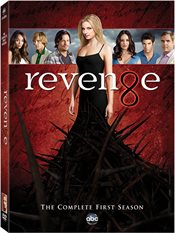 Revenge DVD Review