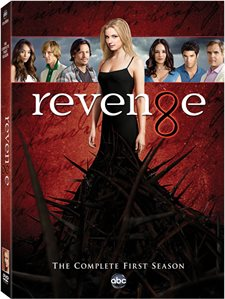 Revenge: The Complete First Season DVD Review