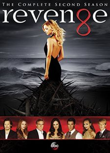 Revenge: The Complete Second Season DVD Review