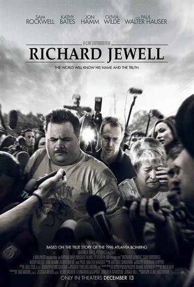 Richard Jewell Theatrical Review