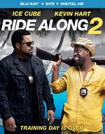 Ride Along 2 Blu-ray Review