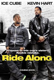 Ride Along Theatrical Review