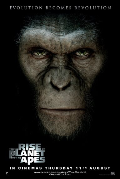 Rise of the Planet of the Apes © 20th Century Fox. All Rights Reserved.
