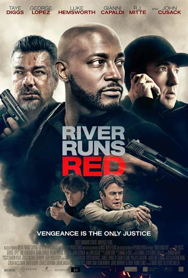 River Runs Red © Cinedigm. All Rights Reserved.