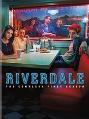 Riverdale DVD Review
