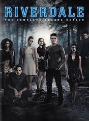 Riverdale DVD Review