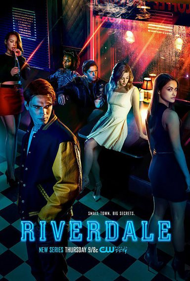 Riverdale © Warner Bros.. All Rights Reserved.