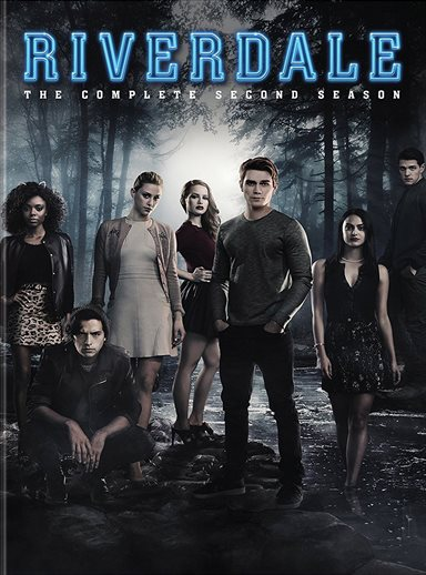 Riverdale: The Complete Second Season DVD Review