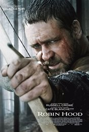 Robin Hood Theatrical Review