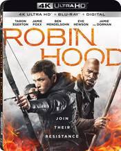 Robin Hood 4K Ultra HD Review