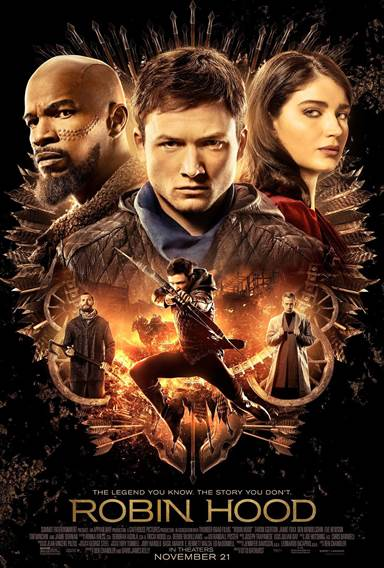 Robin Hood © Summit Entertainment. All Rights Reserved.