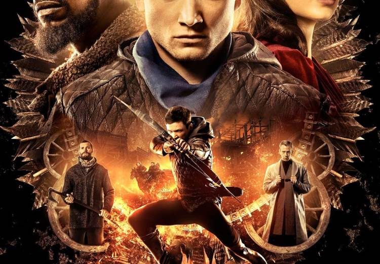 Movie Database Robin Hood