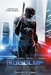 Robocop Theatrical Review