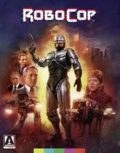 Robocop Blu-ray Review