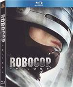 RoboCop Trilogy Blu-ray Review