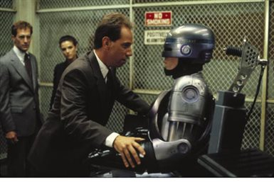 Robocop © Orion Pictures. All Rights Reserved.