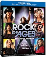 Rock of Ages Blu-ray Review