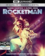 Rocketman 4K Ultra HD Review