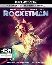 Rocketman 4K Ultra HD Review