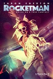 Rocketman Theatrical Review