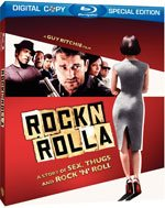 RocknRolla Blu-ray Review