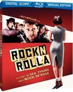 RocknRolla Blu-ray Review