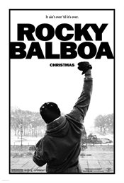 Rocky Balboa Theatrical Review