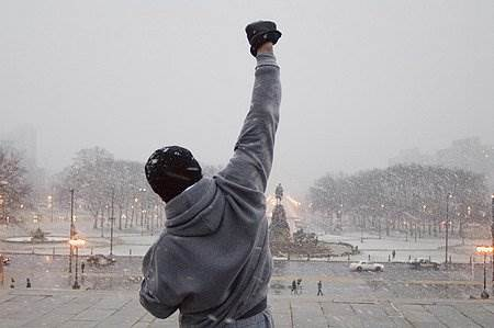 Rocky Balboa © MGM Studios. All Rights Reserved.