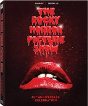 The Rocky Horror Picture Show Blu-ray Review