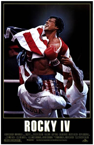 Rocky IV © United Artists. All Rights Reserved.