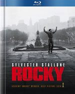 Rocky Digibook Blu-ray Review