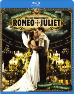 Romeo + Juliet Blu-ray Review