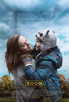 Room Theatrical Review