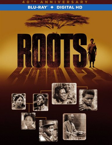 Roots Blu-ray Review