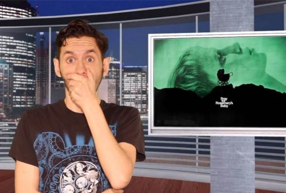 Rosemary's Baby   50th Anniversary   Home Video Reviews