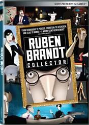 Ruben Brandt, Collector DVD Review