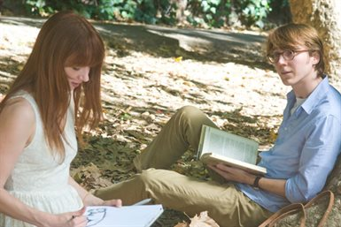 Ruby Sparks © 20th Century Fox. All Rights Reserved.