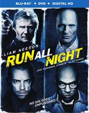 Run All Night Blu-ray Review