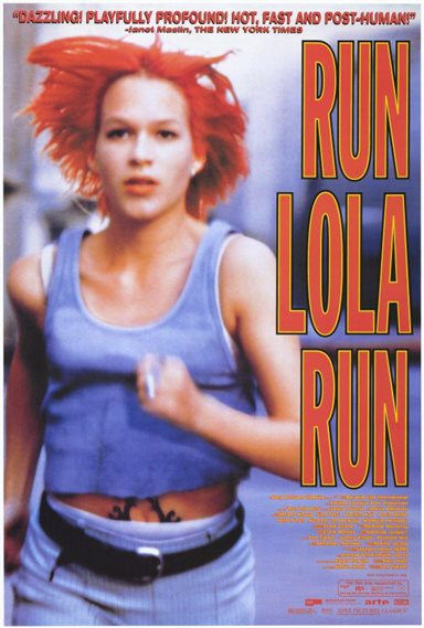 Run Lola Run © Sony Pictures Classics. All Rights Reserved.