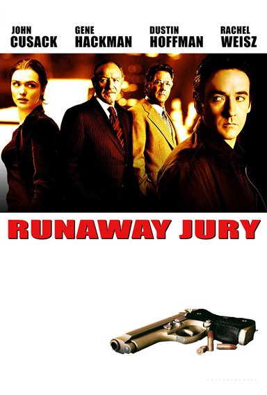 Runaway Jury © 20th Century Fox. All Rights Reserved.