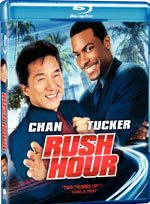 Rush Hour Blu-ray Review
