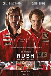 Rush Theatrical Review