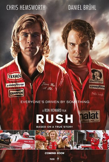 Rush © Universal Pictures. All Rights Reserved.