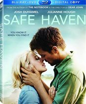 Safe Haven Blu-ray Review
