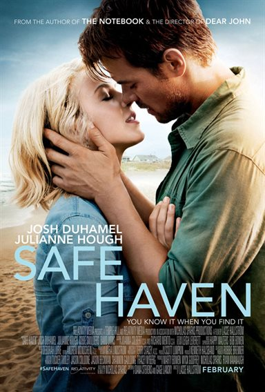 Safe Haven © Relativity Media. All Rights Reserved.