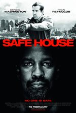 Safe House Theatrical Review