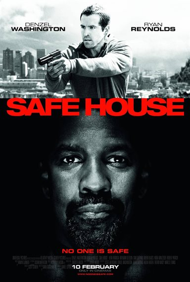 Safe House © Universal Pictures. All Rights Reserved.