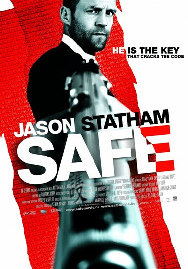 Safe © Lionsgate. All Rights Reserved.