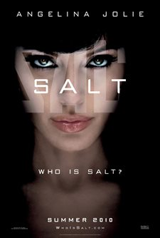 Salt Theatrical Review