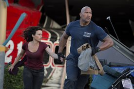 San Andreas © Warner Bros.. All Rights Reserved.